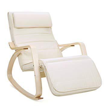chaise allaitement
