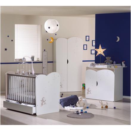 chambre bebe panpan