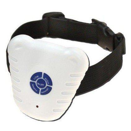 collier anti aboiement ultrason