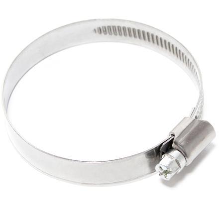 collier de serrage inox