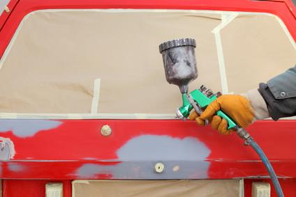 compresseur pour peinture