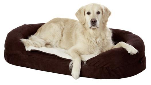 couchage chien grande taille