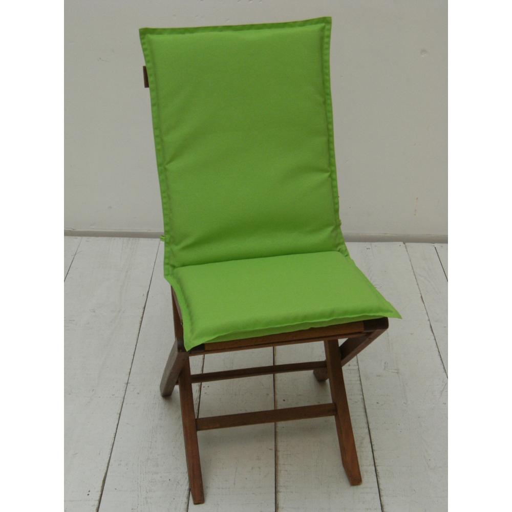 coussin fauteuil jardin