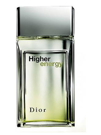 dior higher energy