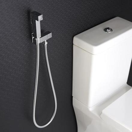 douchette hygiène wc