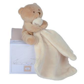 doudou et compagnie ours