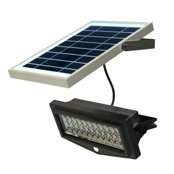 eclairage solaire