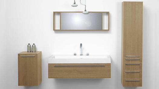ensemble meuble de salle de bain