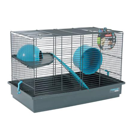 gerbille cage