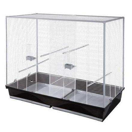 grande cage a oiseaux