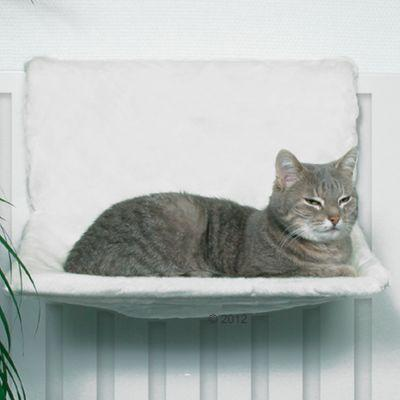 hamac chat radiateur