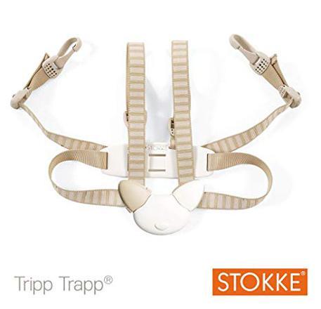 harnais pour chaise tripp trapp