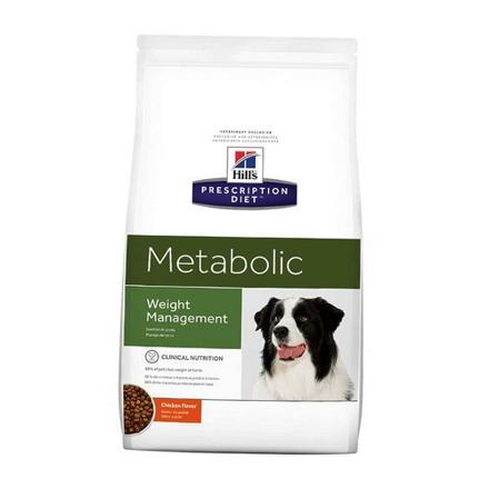 hill's prescription diet chien