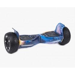 hoverboard hummer