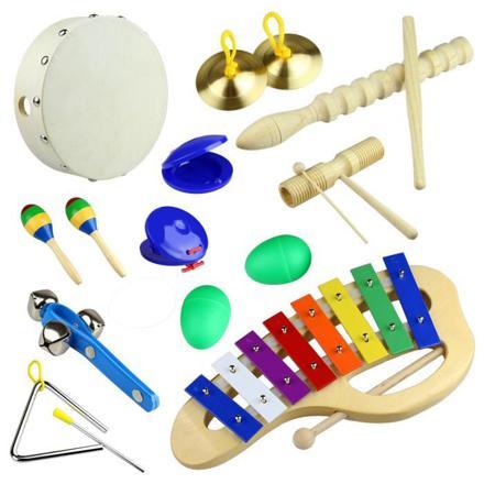 instrument musique bebe