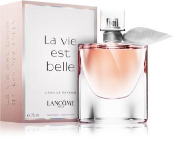 la vie est belle parfum