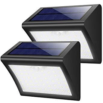 luminaire solaire