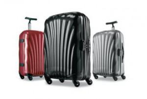 marque de valise solide