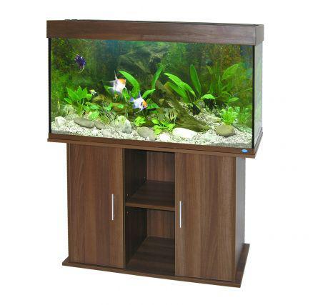 meuble pour aquarium