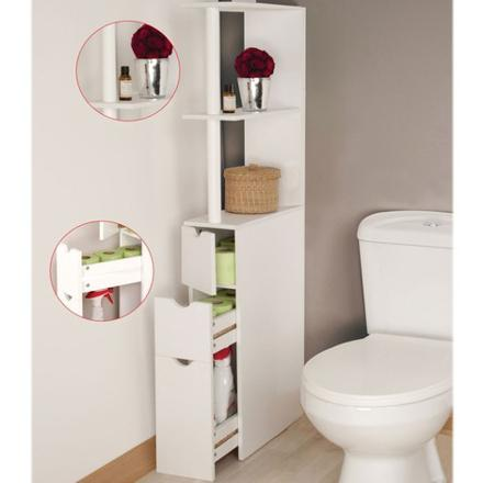 meuble wc