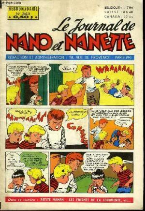 nano et nanette