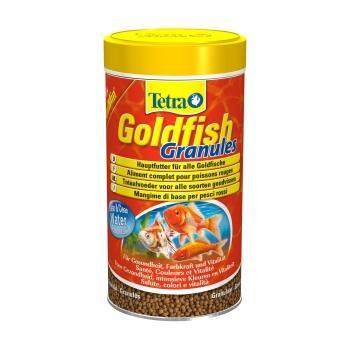 nourriture poisson