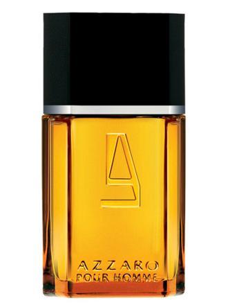 parfum azzaro homme