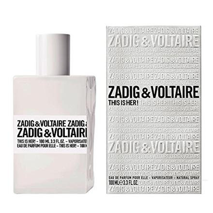 parfum femme zadig et voltaire