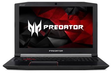 pc portable acer predator