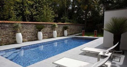 piscine enterrée