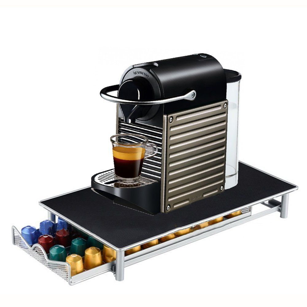 porte capsule nespresso
