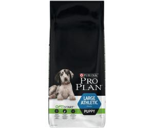 pro plan puppy large athletic
