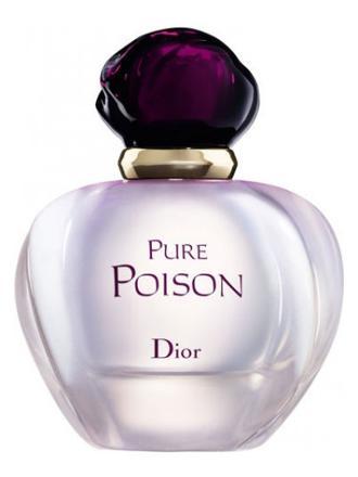 pure poison