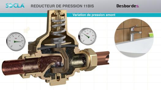 réducteur de pression