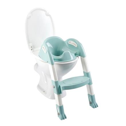 reducteur de toilette avec marche