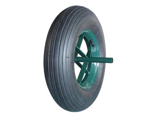 roue brouette