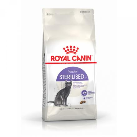 royal canin chat
