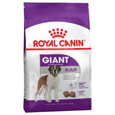 royal canin giant adulte