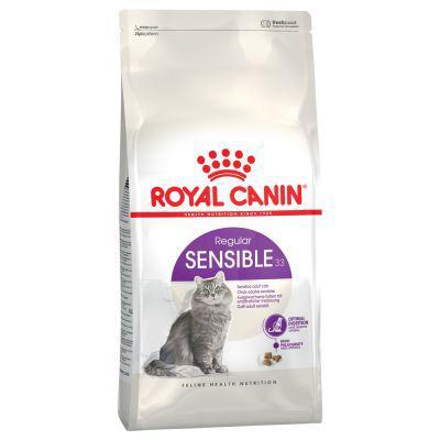 royal canin sensible