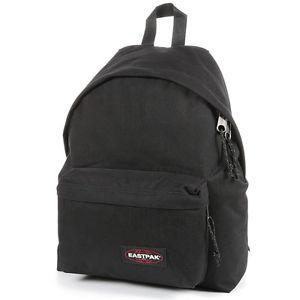 sac a dos eastpak noir