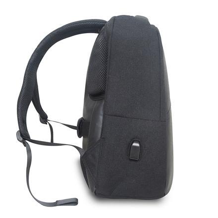 sac à dos fermeture sécurisée