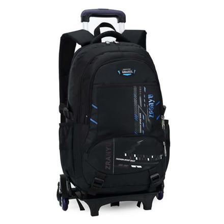 sac a dos voyage roulette