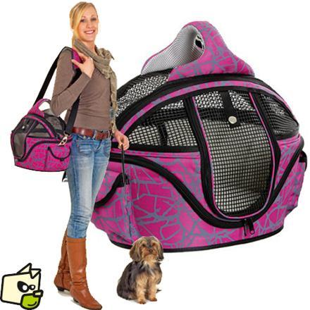 sac de transport petit chien