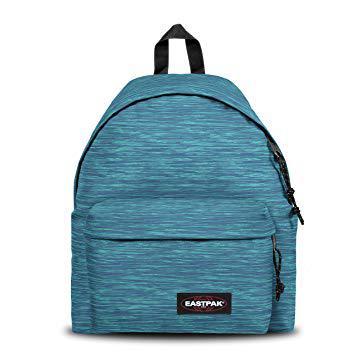 sac eastpak bleu turquoise