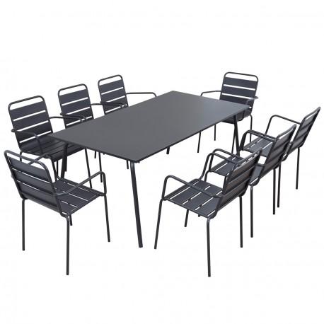 table terrasse