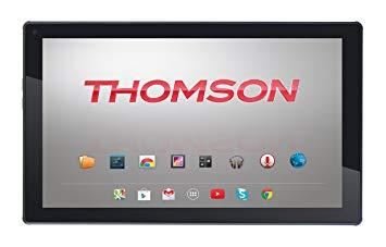 tablette thomson