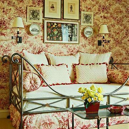 toile décorative