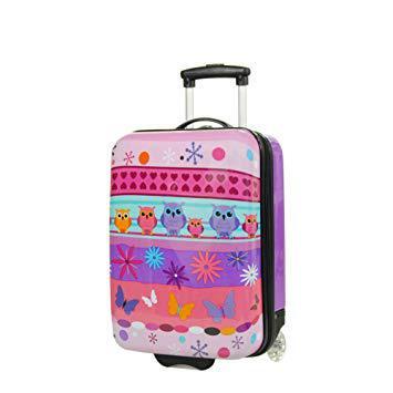 valise cabine enfant