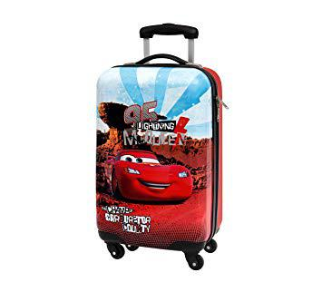 valise flash mcqueen
