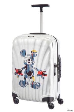 valise samsonite disney